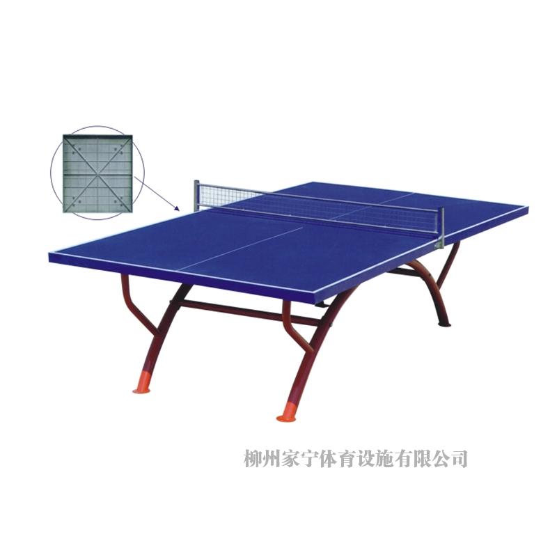JN-B2 SMC室外乒乓球台
