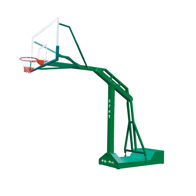 JN-A4  底桶透明移动式篮球架