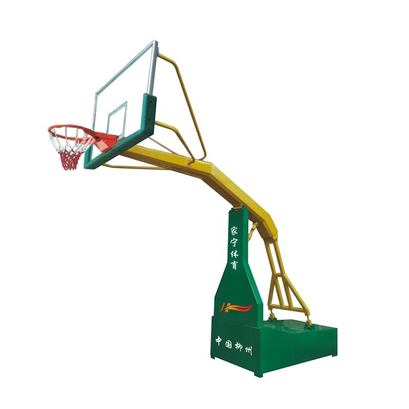 JN-A7仿液压篮球架