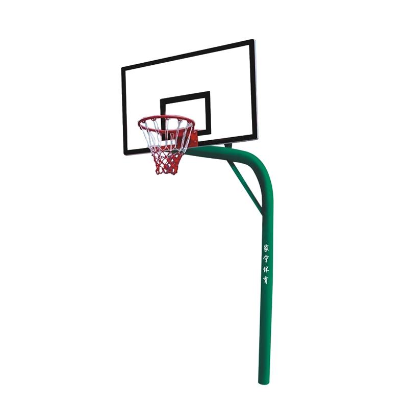 JN-A13 小学生移动篮球架