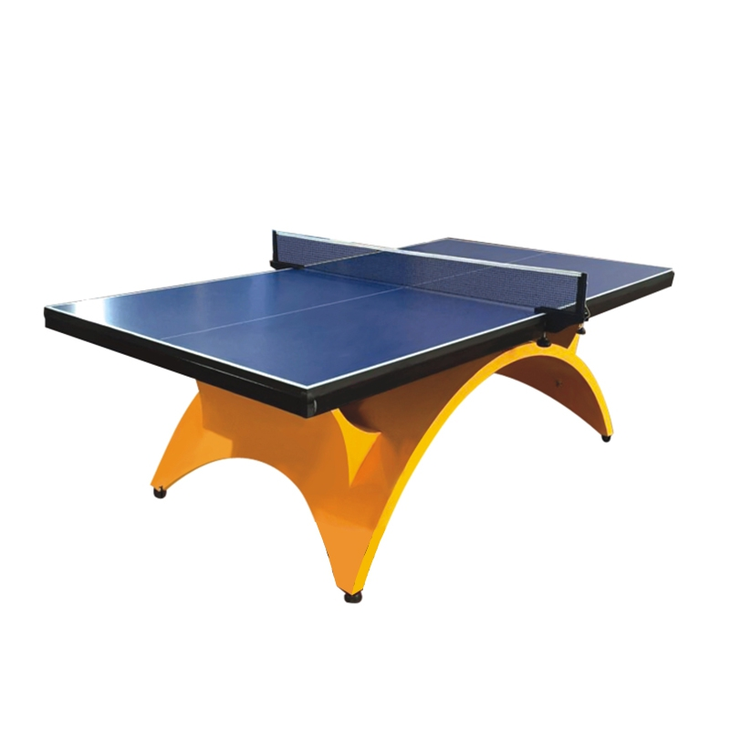 JN-B1 箱式大彩虹乒乓球台