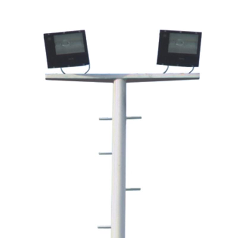 JN-D8 篮球场灯管7.5米高