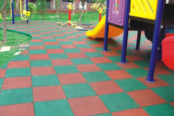 安全橡胶地板