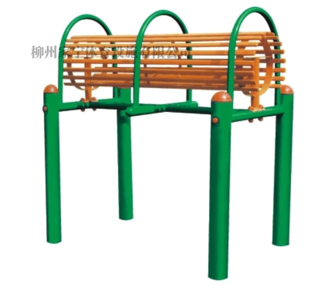 JN-E40 双联伸腰器