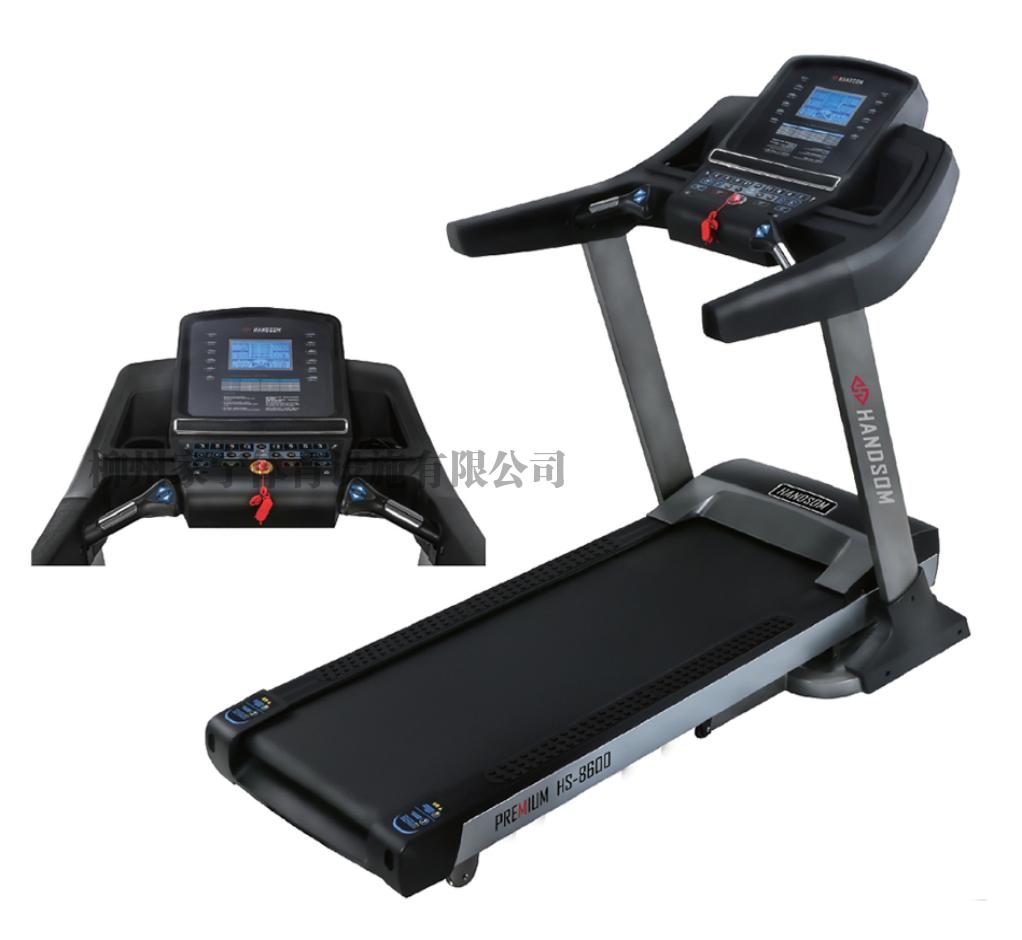 JN-K1 电动跑步机
